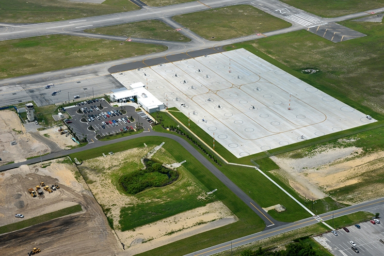 Bristow Flight Training Academy - (East coast, FL)