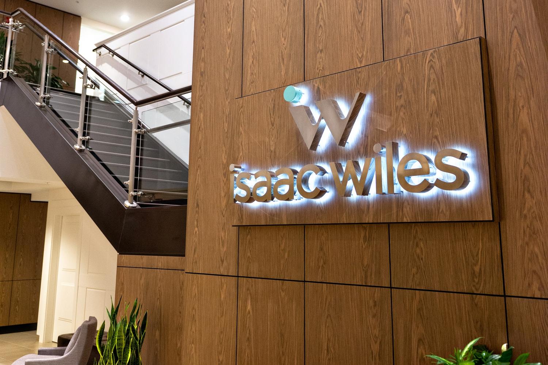 Isaac Wiles -