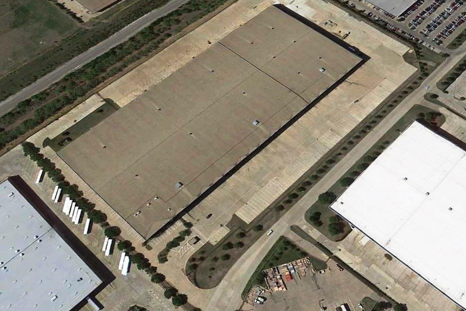 Whirlpool Distribution - (Dallas, TX)