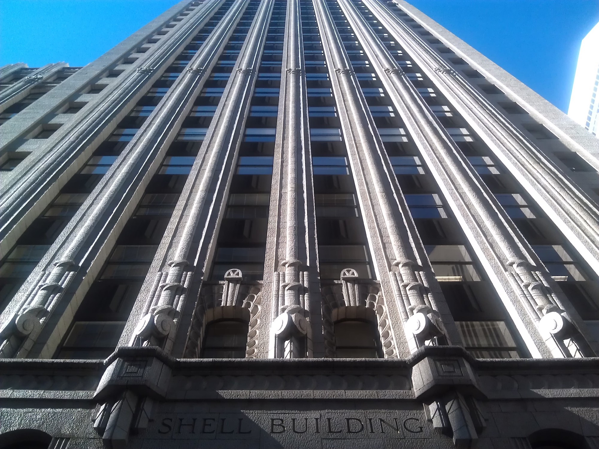 Croissant Walking Tours — Art Deco Society of California UE-72