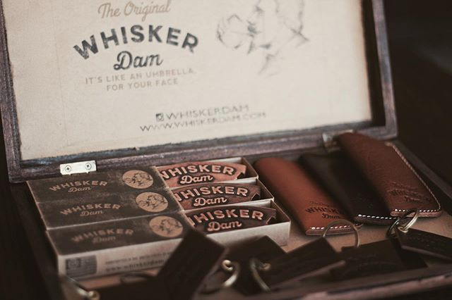 -WHISKER DAM-  Premium vintage products wise beyond our years.  #timeless #vintage #craft #mustache #beard #forhim