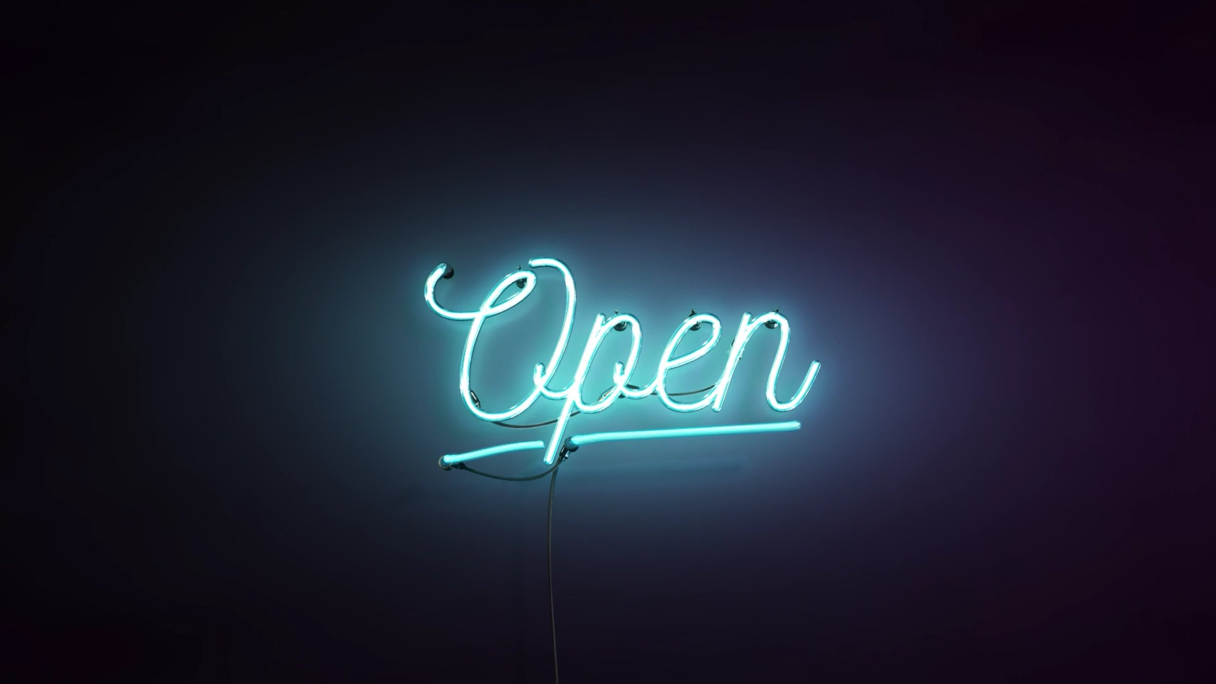 OPEN  Powered by Paymark