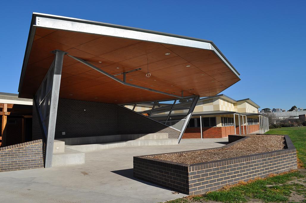 Beaconhills College  Pakenham, VIC  Client: Beaconhills College