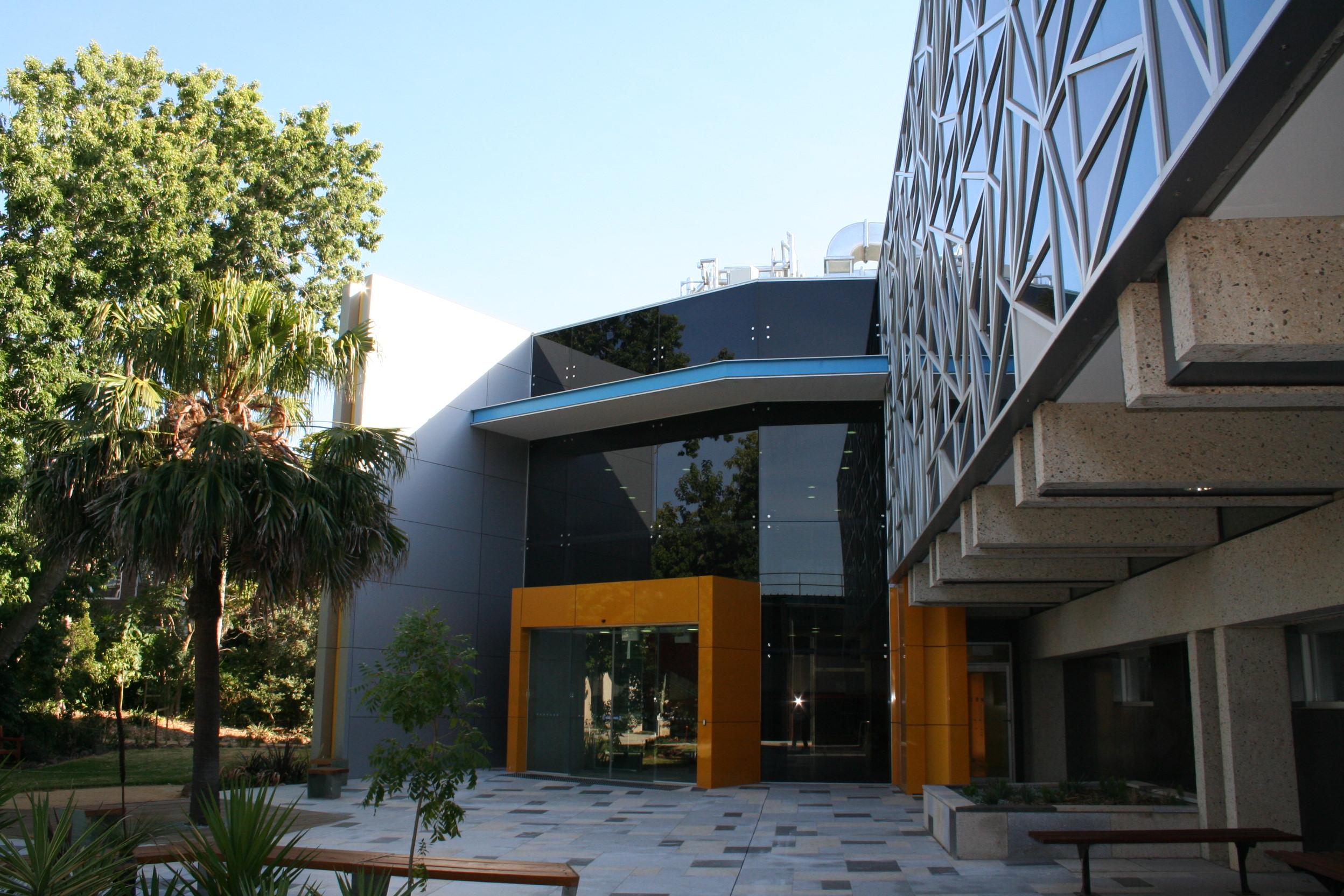 Monash University  Clayton, VIC  Client: Monash University