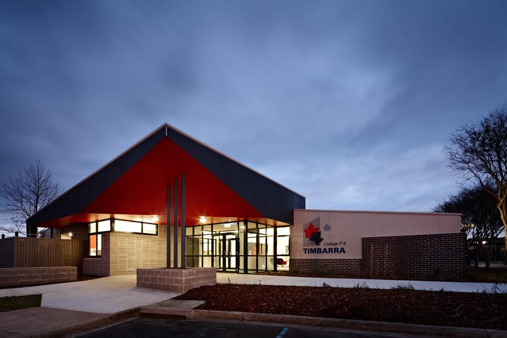 Timbarra College & Sports Stadium  Berwick, VIC