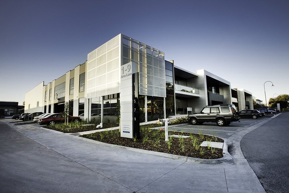Arco Lane  Moorabbin, VIC  Client: Pellicano Builders