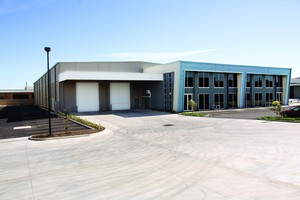 80-84 Fairbank Rd  Clayton, VIC  17,000m2   Client: Pellicano Builders