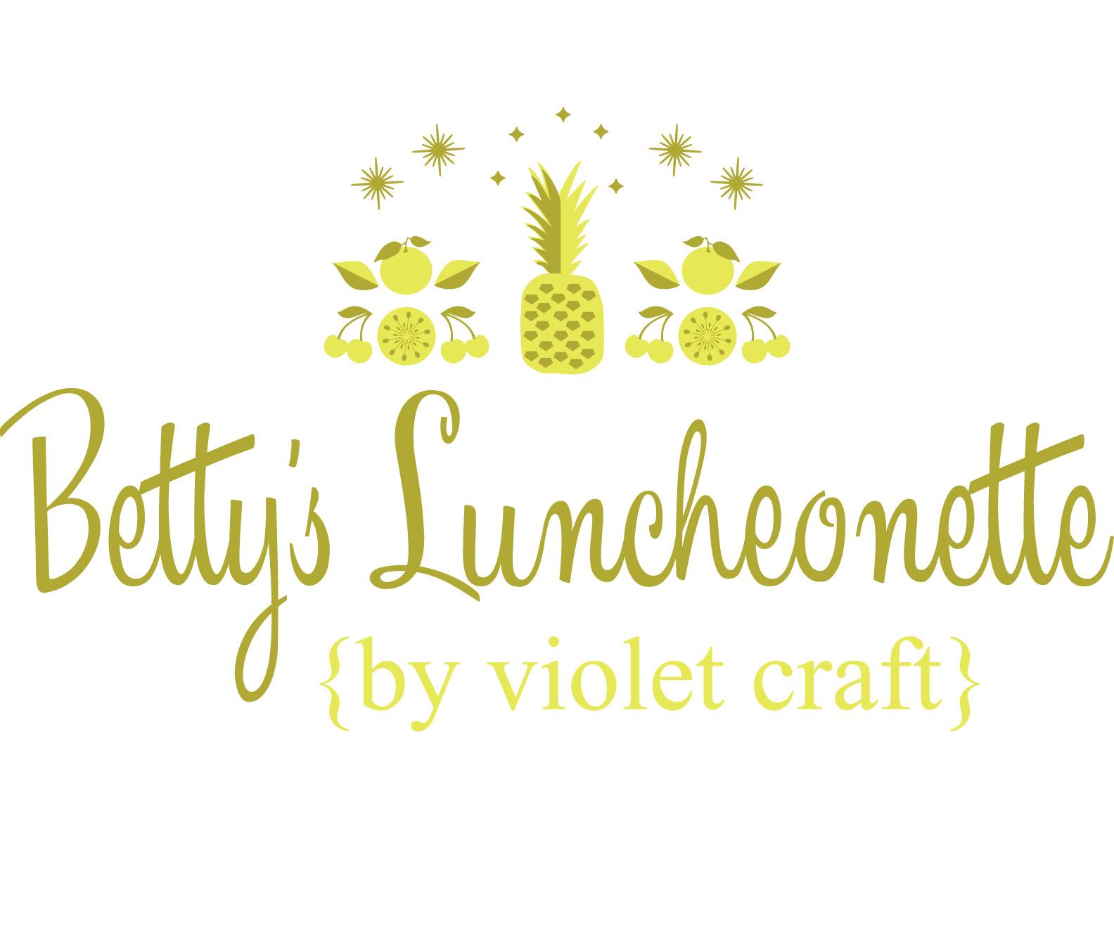 (2019) Betty's Luncheonette