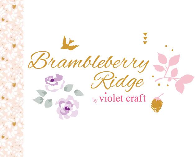 (2014) Brambleberry Ridge (Out of Print)