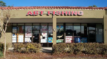 Arlington Bait & Tackle983 University Blvd NJacksonville, FL, 32211 -