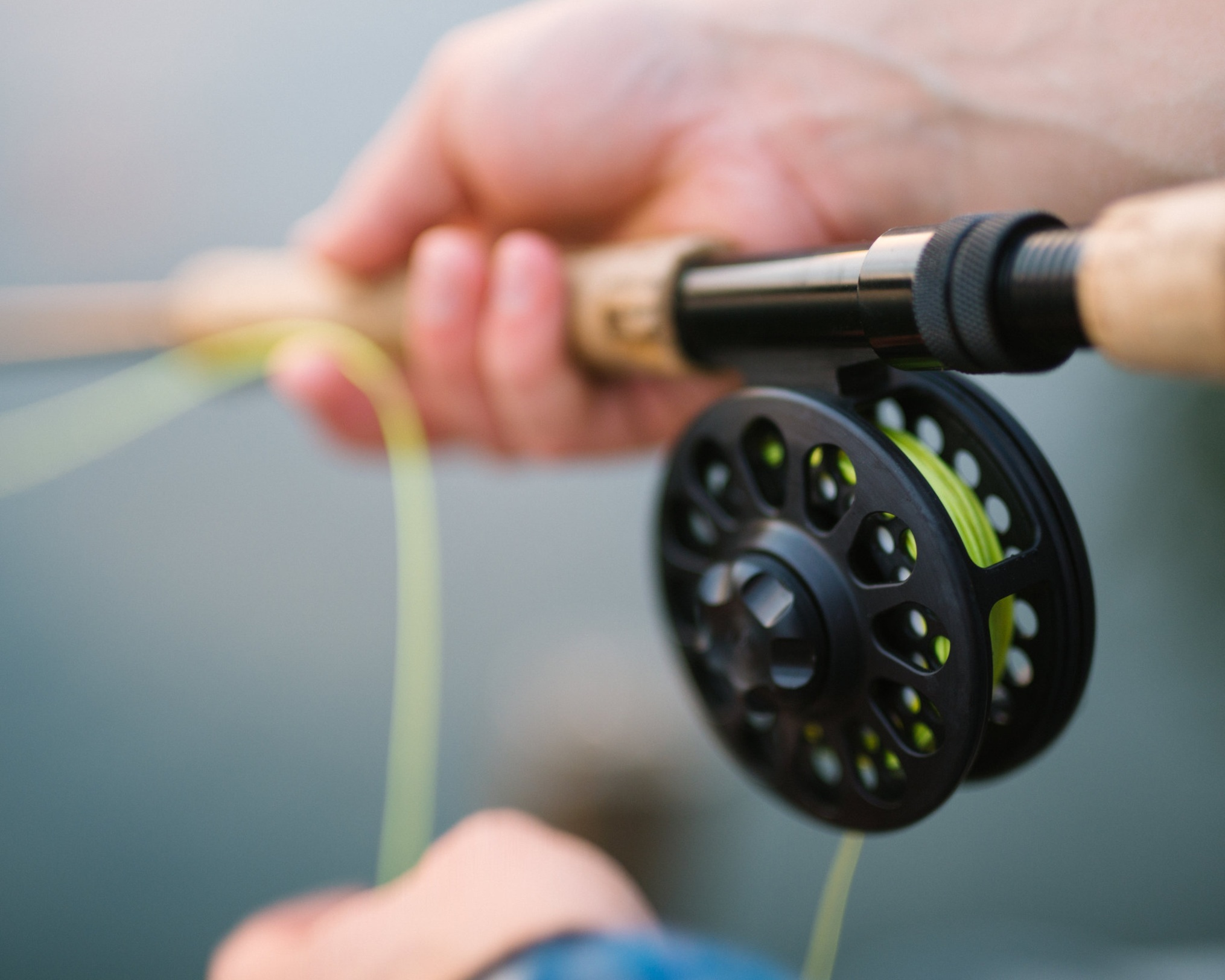 Life Spark Sport Fishing Tackle new lineof fish attracting flies - Each fly is hand tied and originated by the inventor Rick Crozier and are sold in packs.All hooks are certified ION field free with no detectable fish repelling ION field.Every fly has the magic of the Electron Fish Attractorthat projects an electron field that is much stronger than the natural electric field of a fish this size,indicating to all fish that this fish is injured and an easy meal.