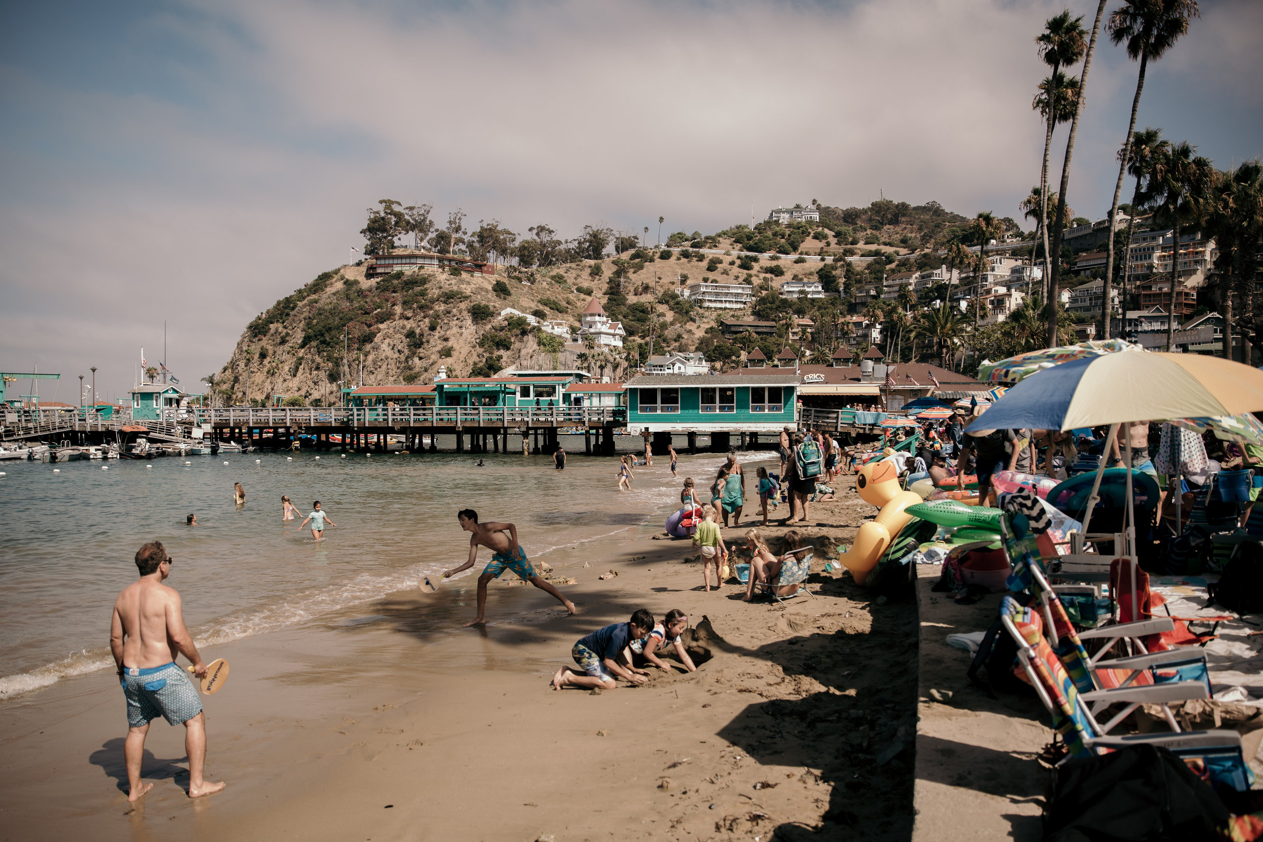 Avalon, Catalina Island. Southern California family photographer.  San Clemente family and lifestyle photographer.
