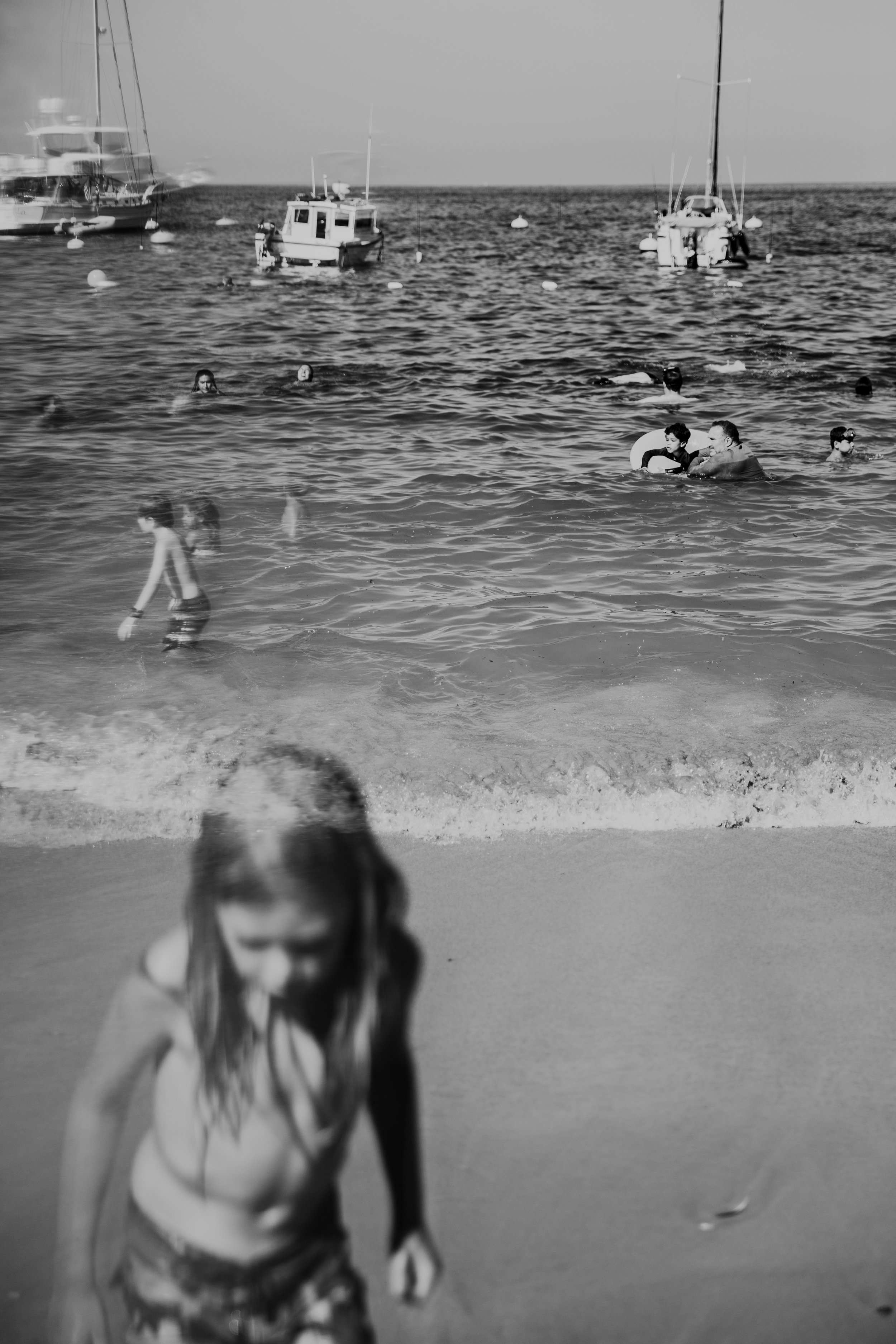 Descanso Beach, Catalina Island.  Southern California family and lifestyle photographer.  San Clemente photographer.