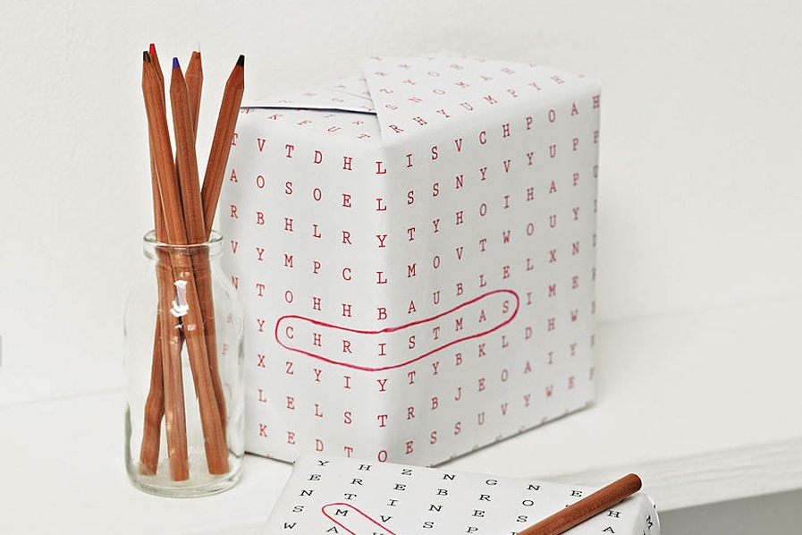 Identity Papers Word Search Wrap