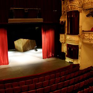 Teatterisali