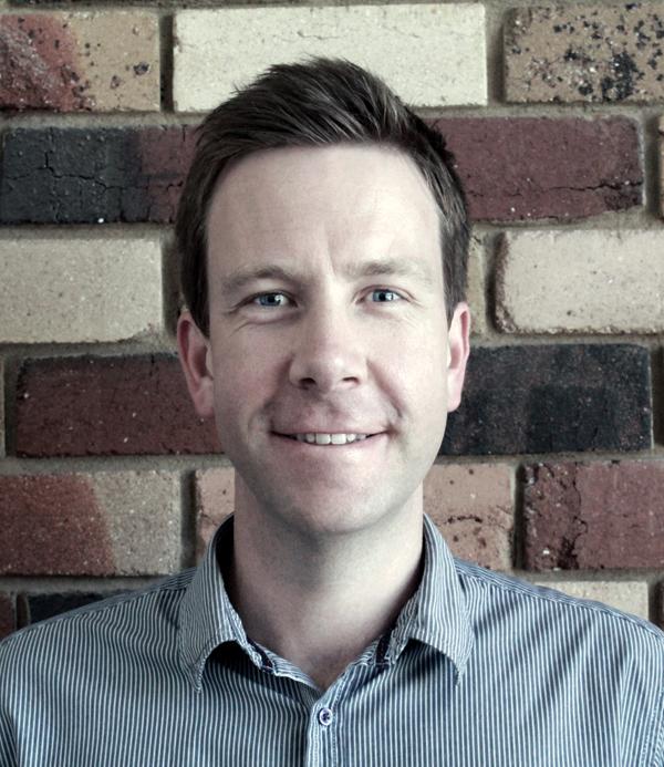 Craig Robertson.  Podiatrist & Founder of PROFOOT