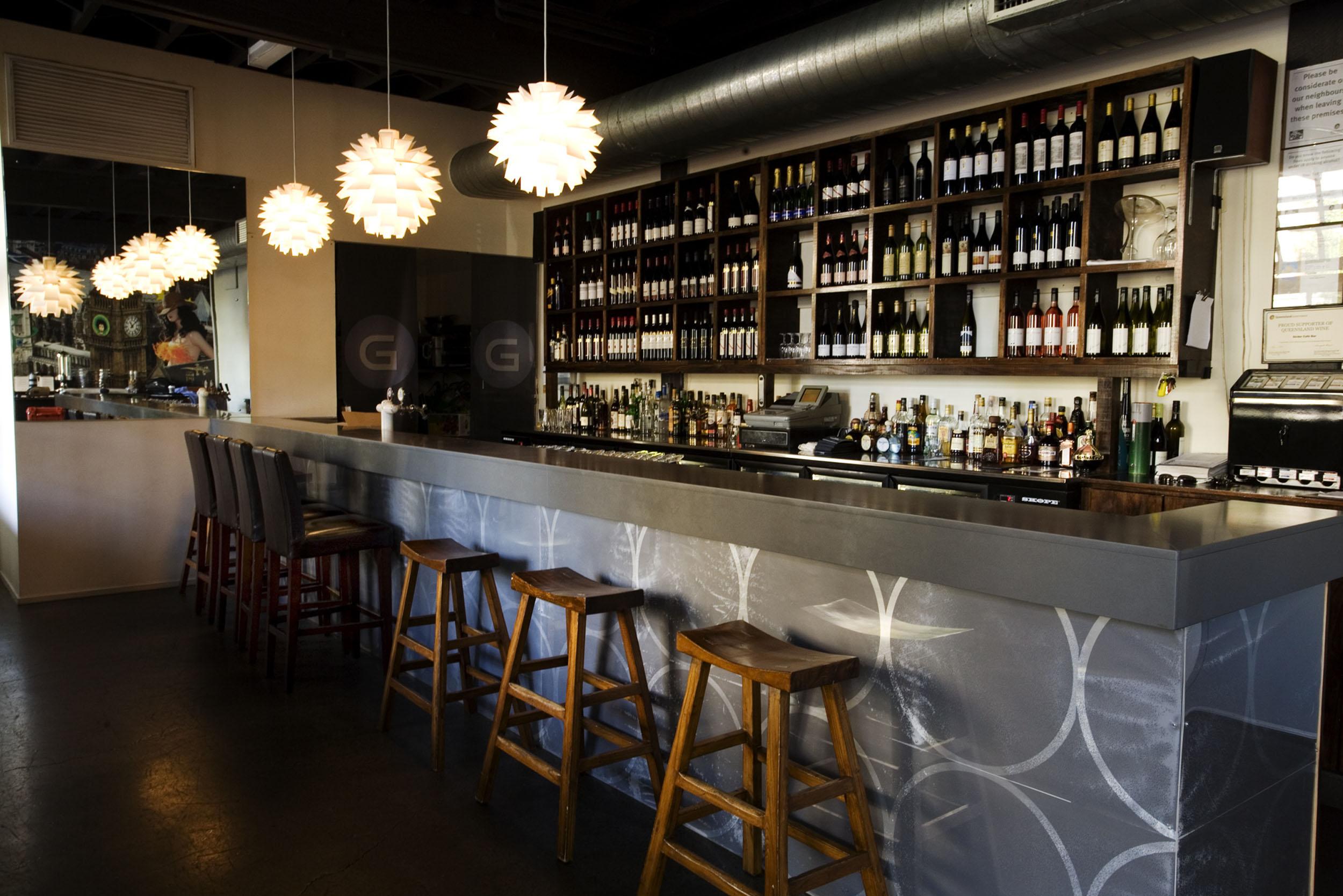 Girder Bar