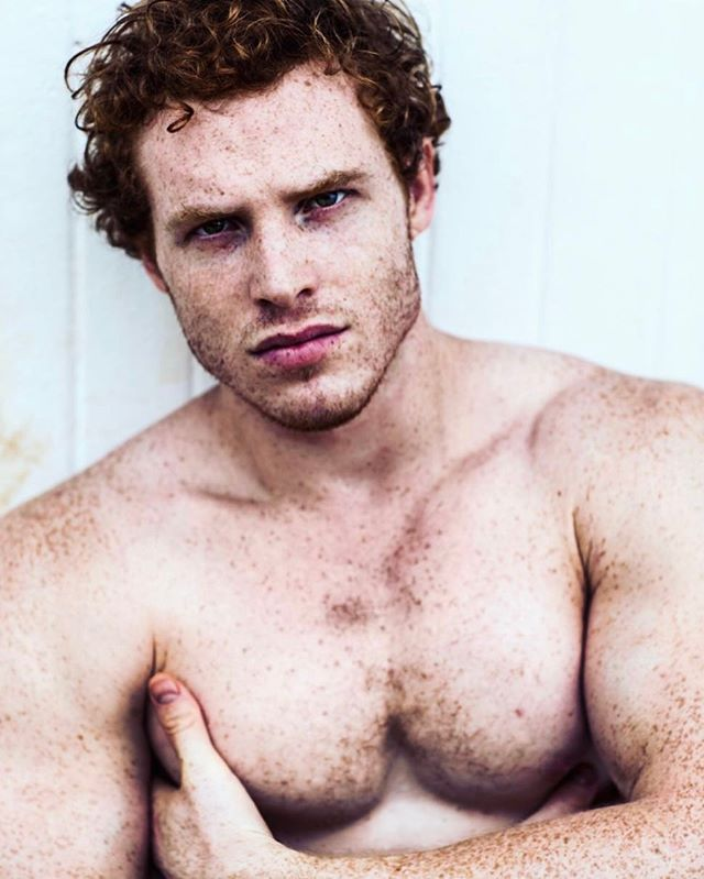 God I love a redhead. #male #omg #photooftheday #instagood #hot #hotmensbody #ranga #redhead #gorgeous #beautiful