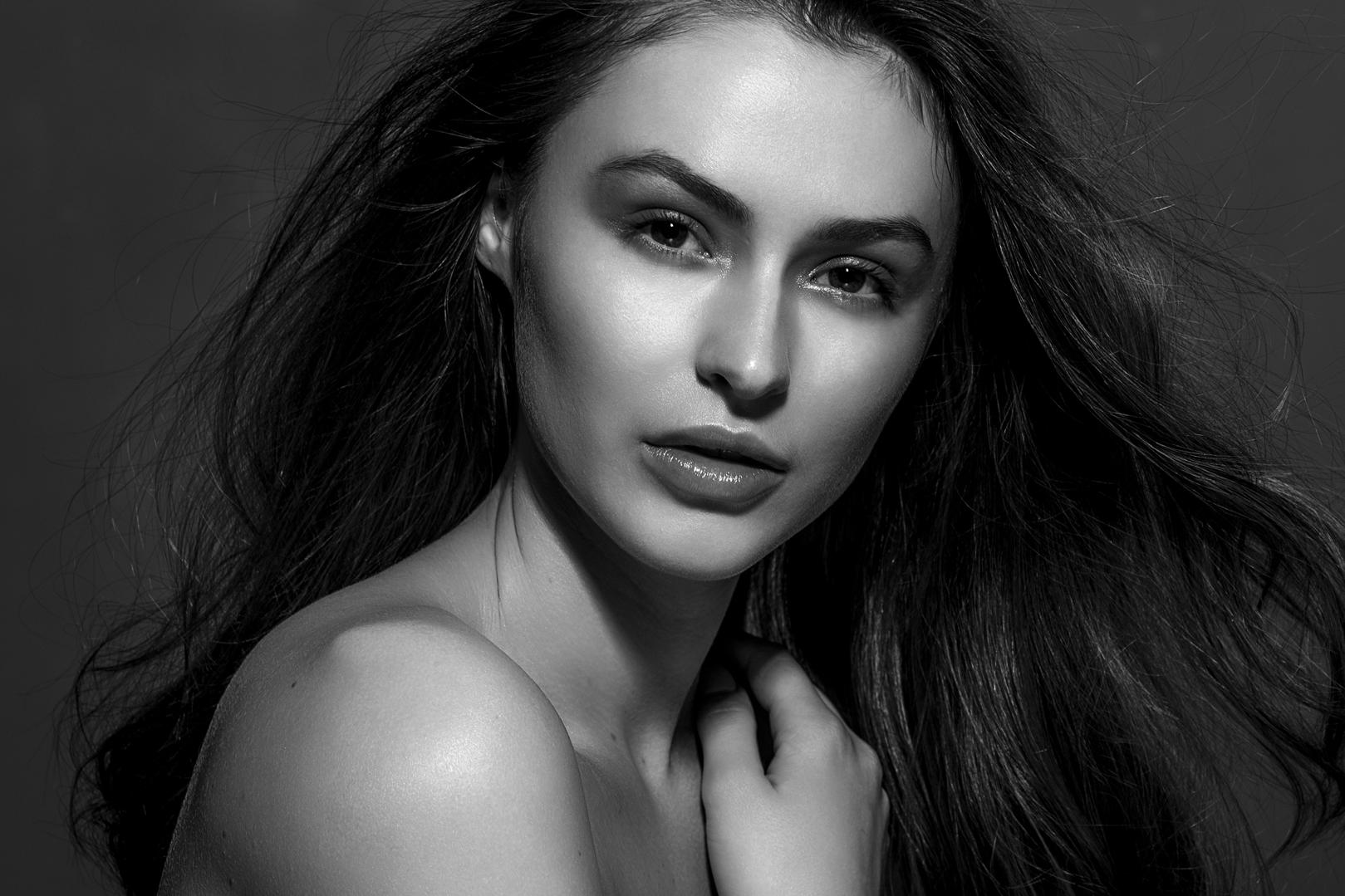 Katie - Chic Models Brisbane