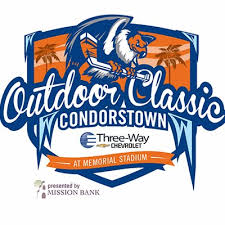 CAN-ICE is the proud supplier of synthetic Ice for Condors Winterfest 2017.