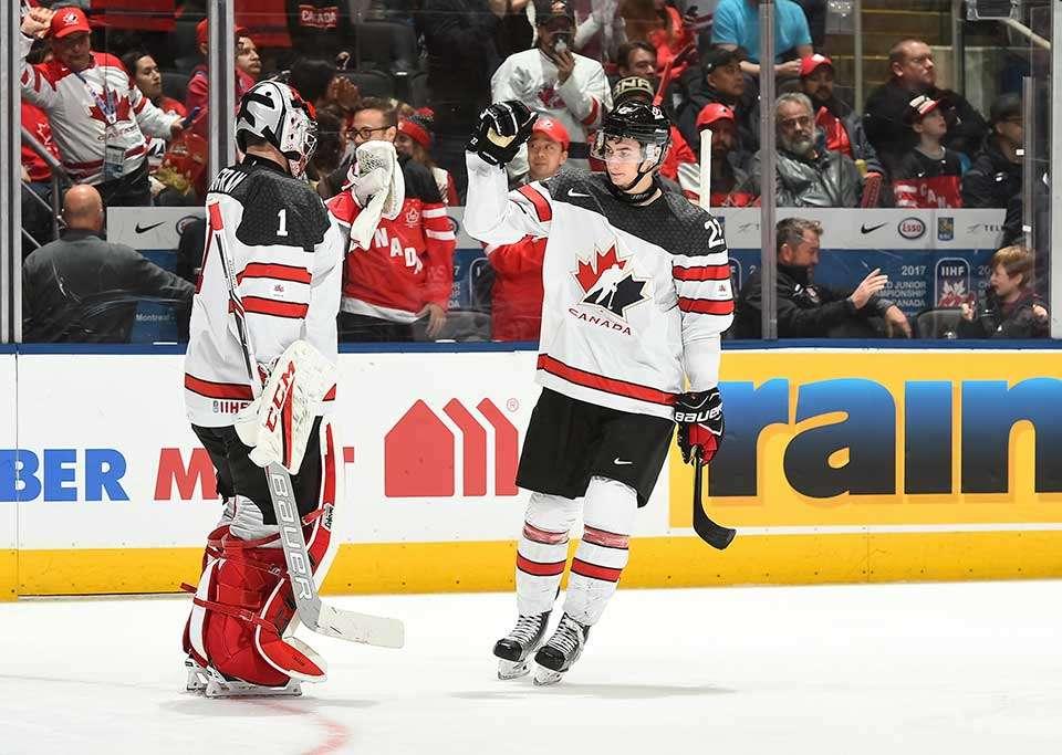 Photo credit: Matt Zambonin/HHOF-IIHF Images