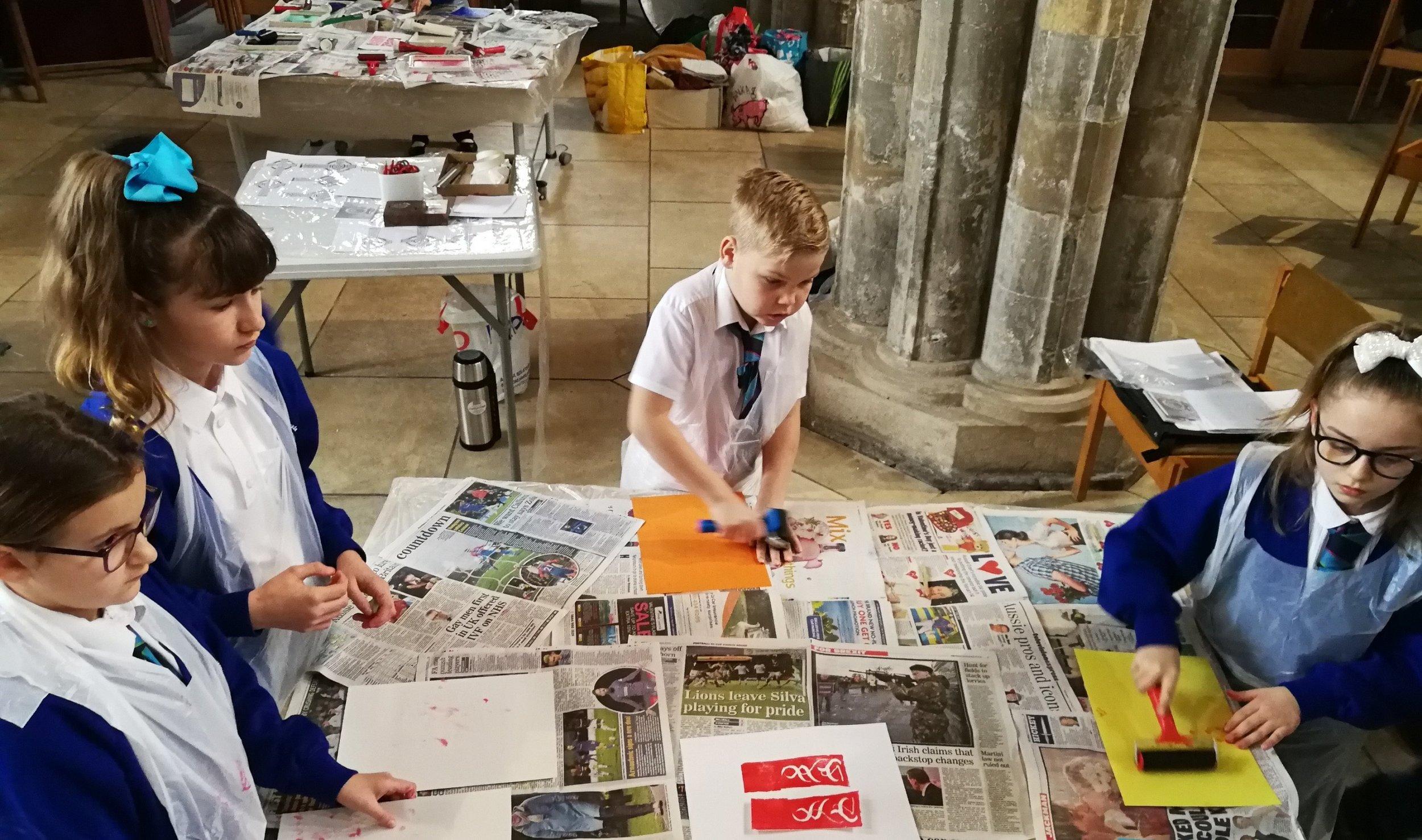 Our Big Picture workshop at Grimsby Minster.jpg