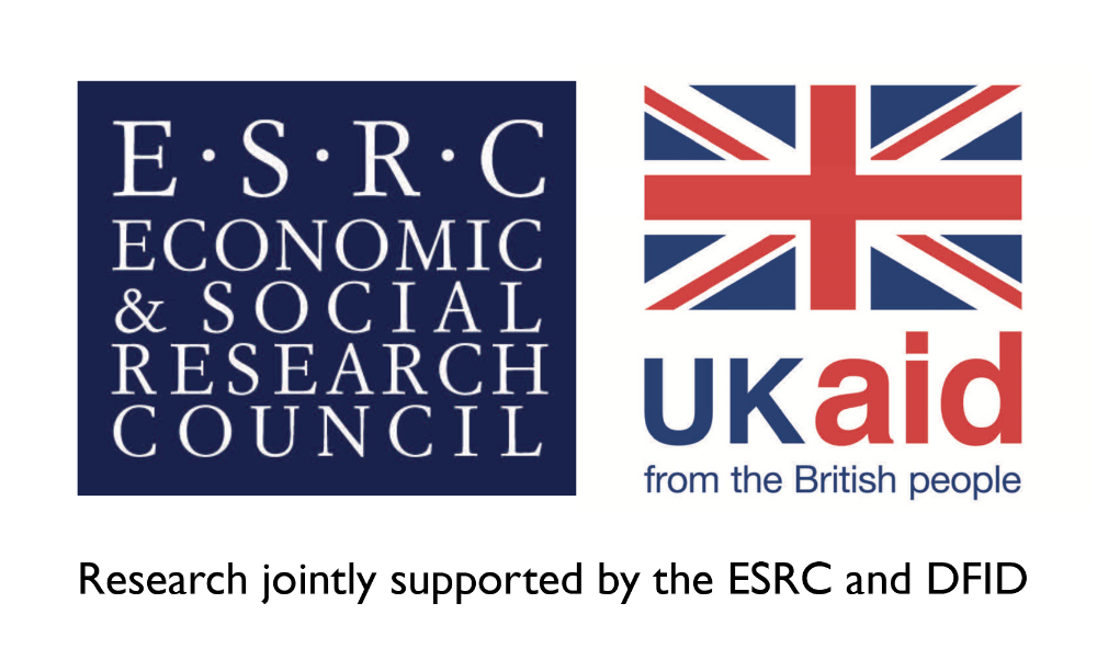 "CPAN is honored to announce the awarding of the ESRC/DFID Fund for Poverty Alleviation Research for a project on ""Understanding and supporting sustained pathways out of extreme poverty and deprivation"". This a major encouragement to continuing improving our work and reaffirms our commitment to investigate how to fight extreme and chronic poverty worldwide"