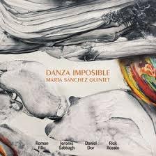 Danza Imposible by Marta Sánchez