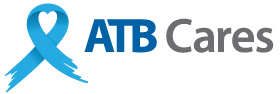 The best way to donate to your favourite charity is through ATB Cares.  Your charity of choice receives 100% of your donation through this site and ATB will match 15% of every dollar donated to Alberta, non-religious charities to an annual limit of $240,000.