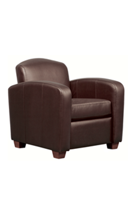 Denver Series lounge seating is GREENGUARD Indoor Air Quality Certified for a healthier environment, and meets the requirements for low-emitting materials LEED credit 4.5.