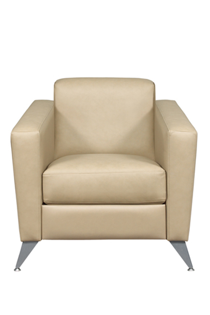 Vintage Series lounge seating is GREENGUARD Indoor Air Quality Certified for a healthier environment, and meets the requirements for low-emitting materials LEED credit 4.5.