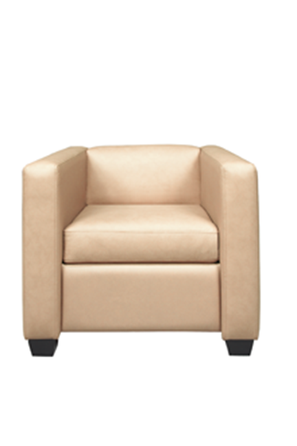 Vienna Series lounge seating is GREENGUARD Indoor Air Quality Certified for a healthier environment, and meets the requirements for low-emitting materials LEED credit 4.5
