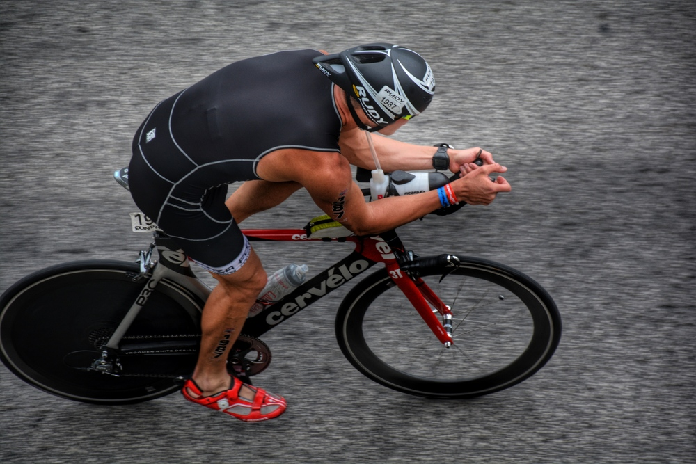 Endurance Athlete Injuries and Prevention