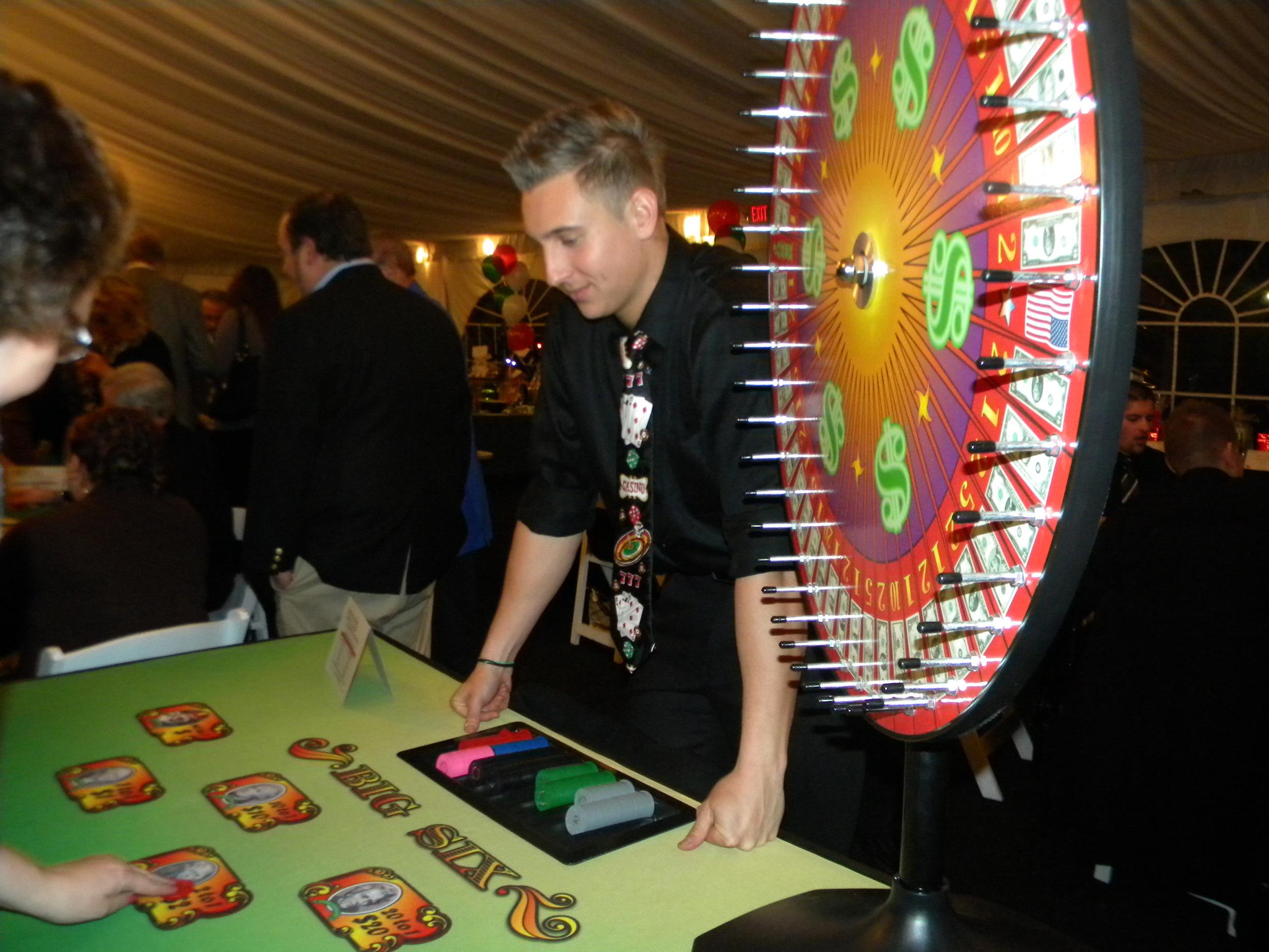 event picture Money Wheel.JPG