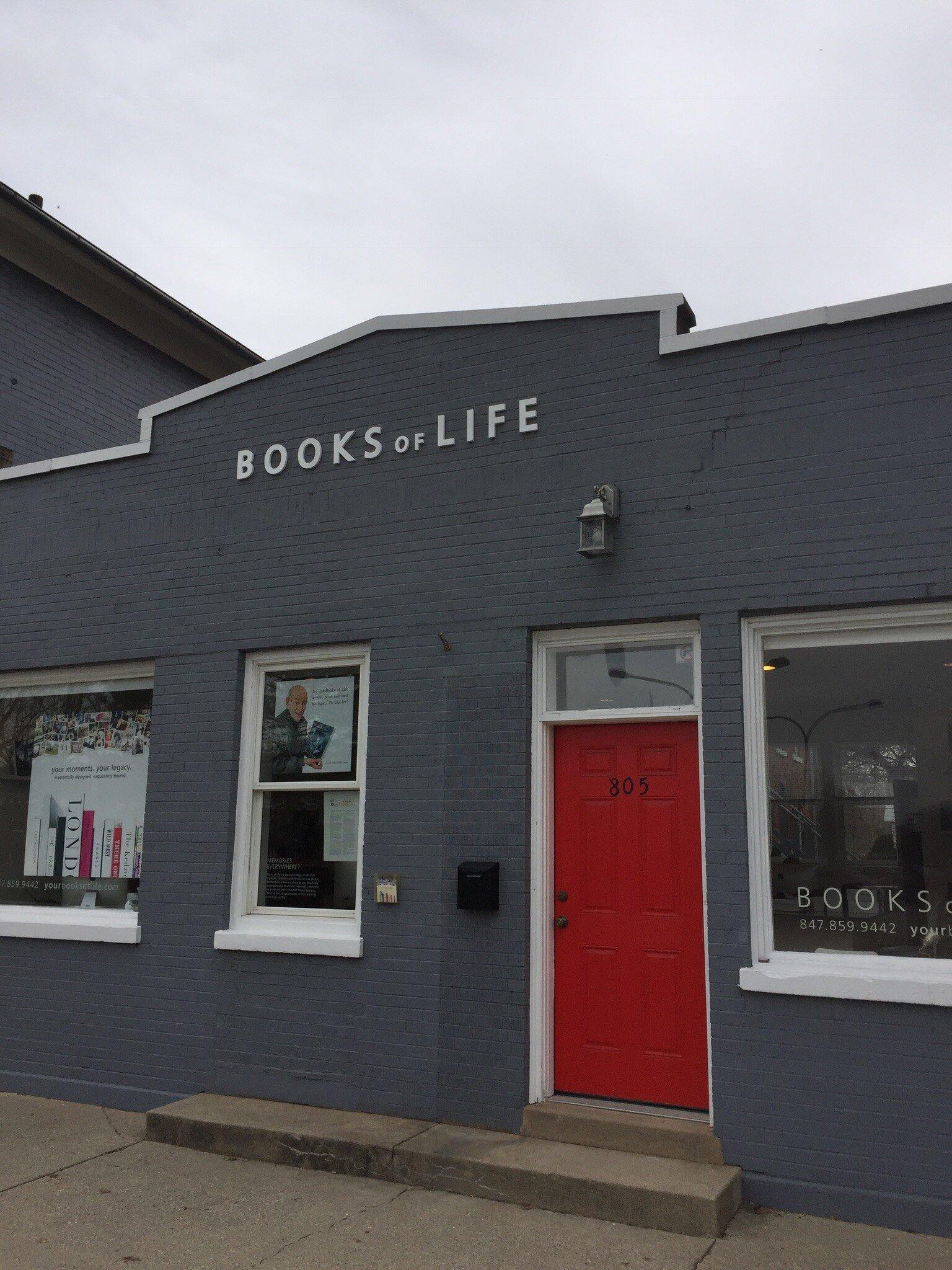 Books of Life