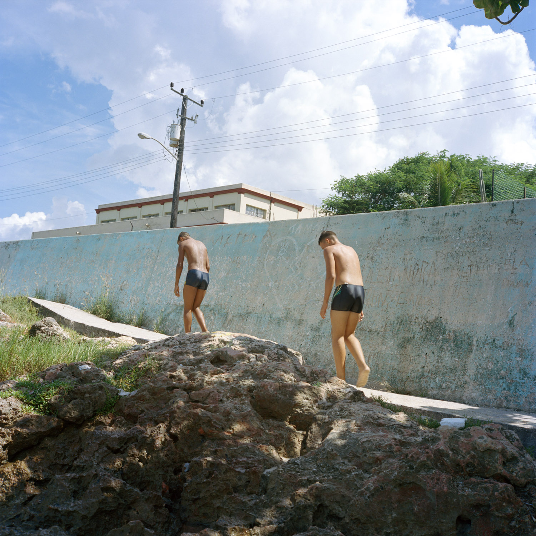 Matanzas, Cuba. 2016.