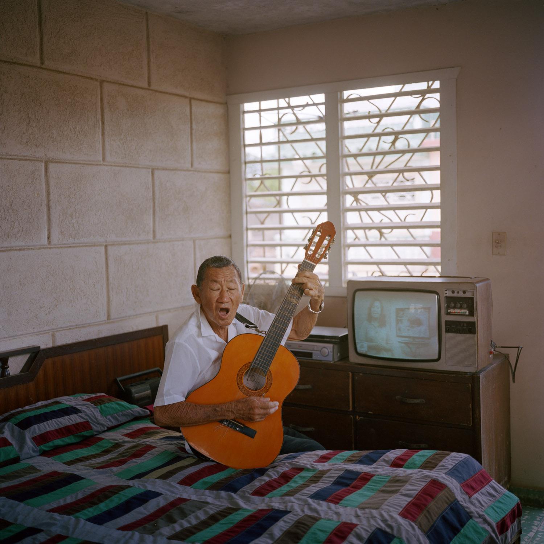 Cárdenas, Cuba. 2016.