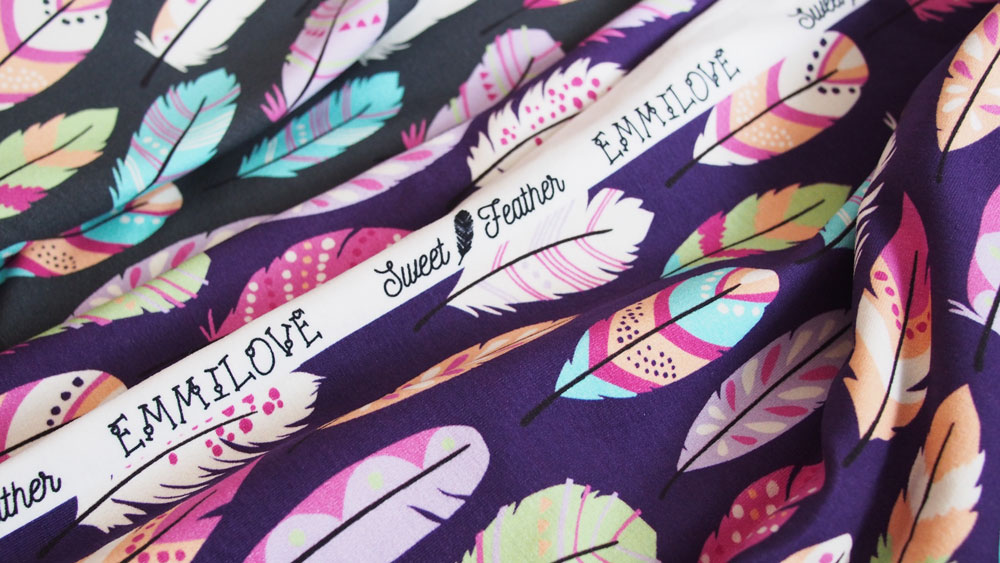 Inga Wilmink - Sweet Feather for Emmilove
