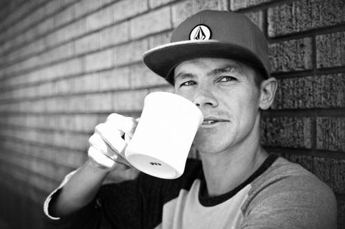 Geoff Rowley Coffee