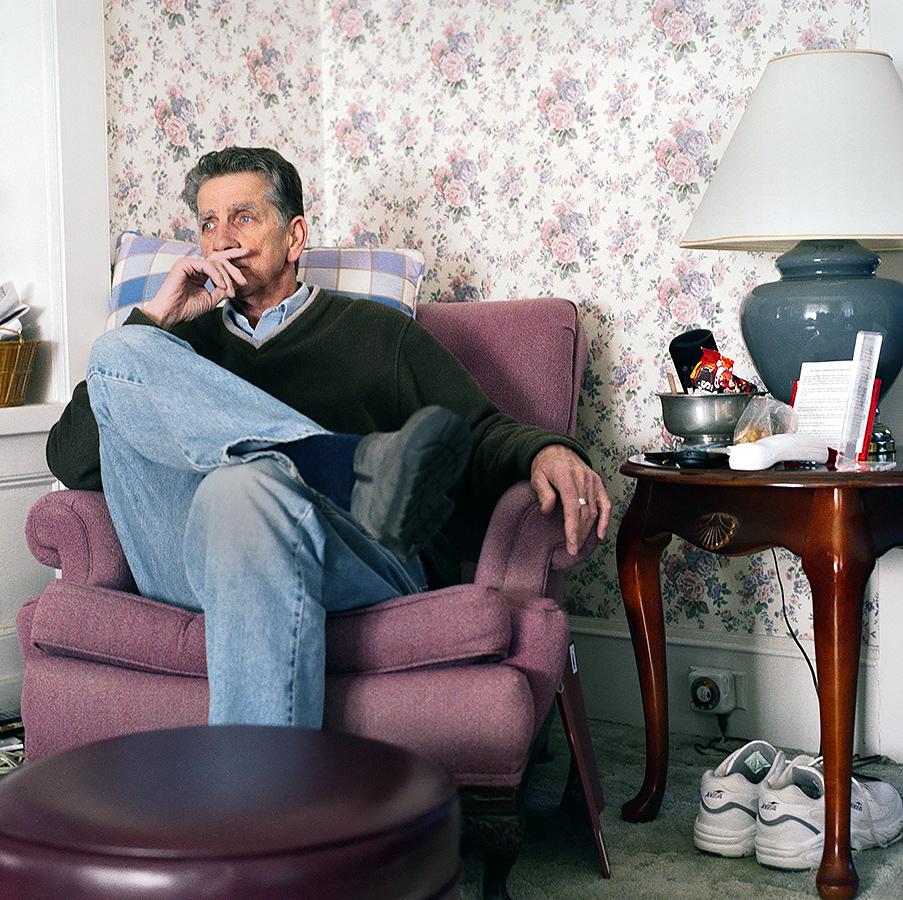 Favorite Chair environmental location portrait Al.jpg