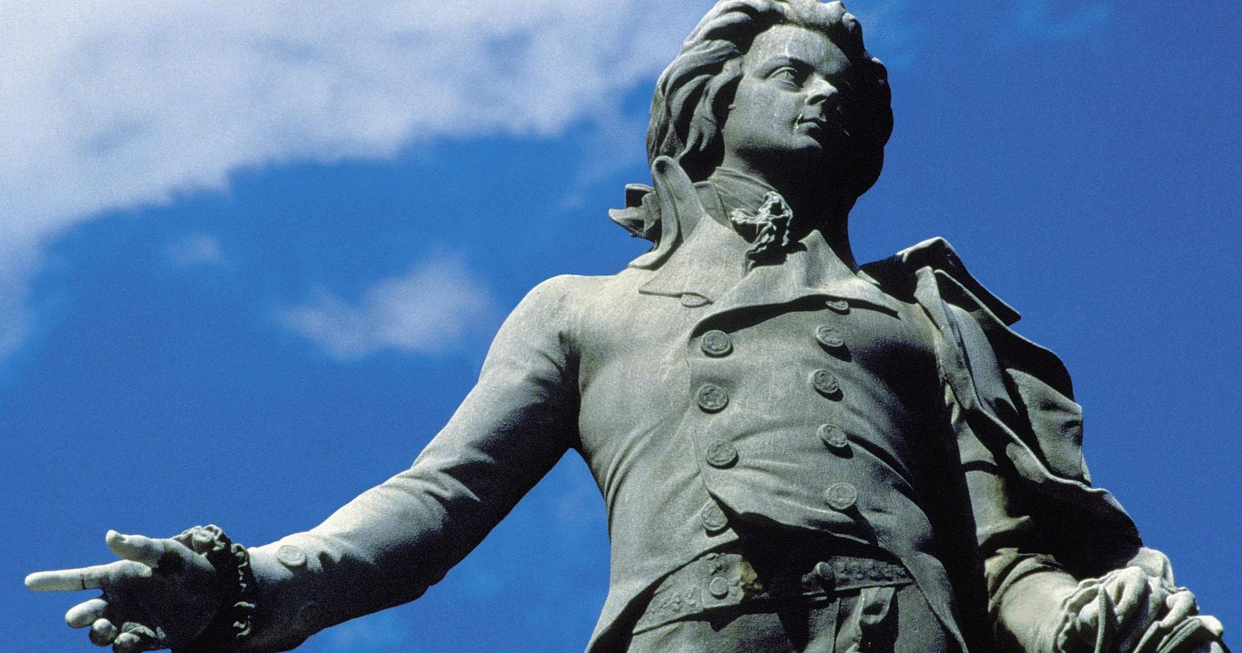 In the Footsteps of Mozart - Study Abroad to Prague and Vienna