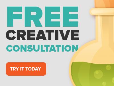 Free Creative Consultation