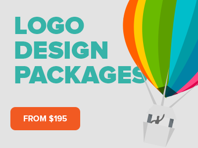 Logo Design Packages - From $195