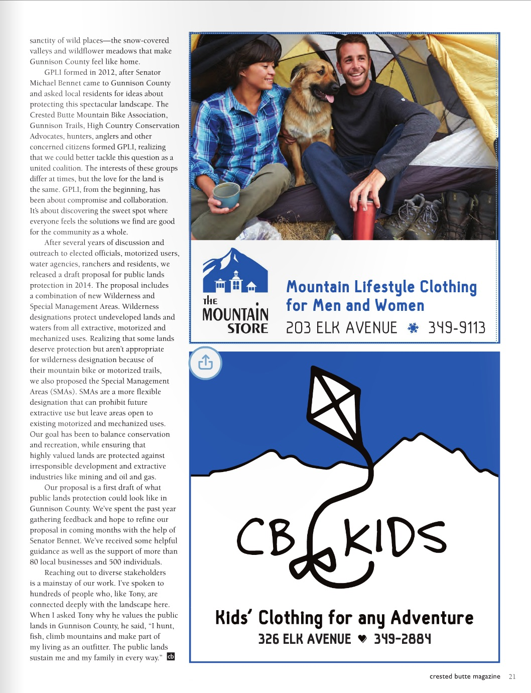CB Magazine - p.2