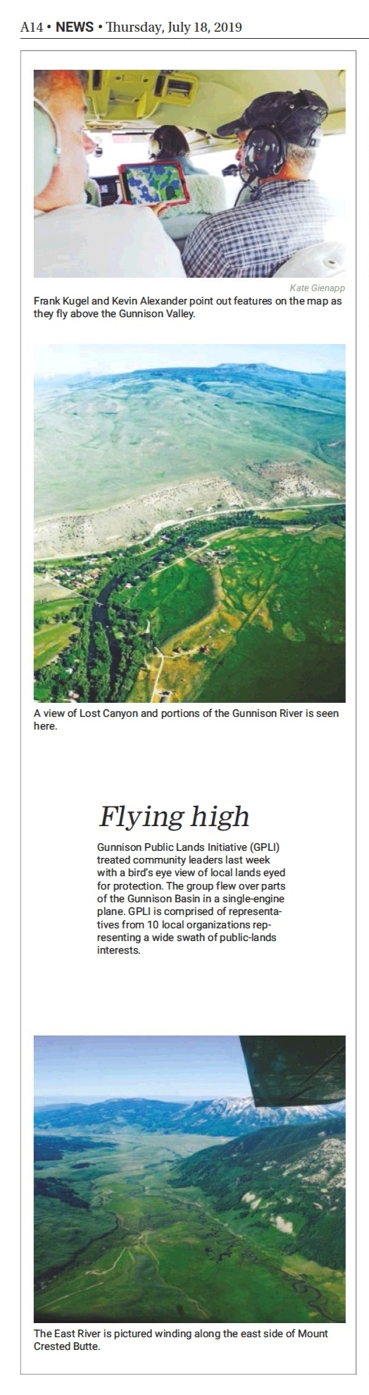 GUnnison Country Times
