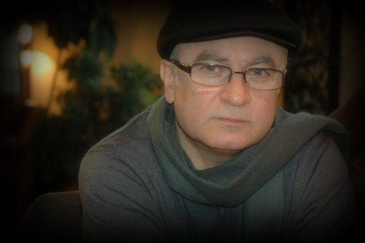Mahbod Seraji