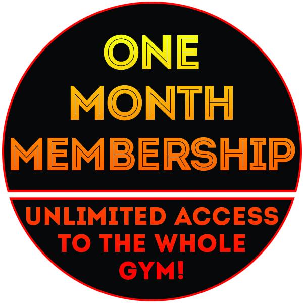 One Month Membership Button.jpg