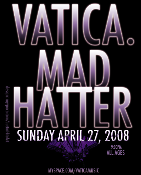 VATICA (2008)