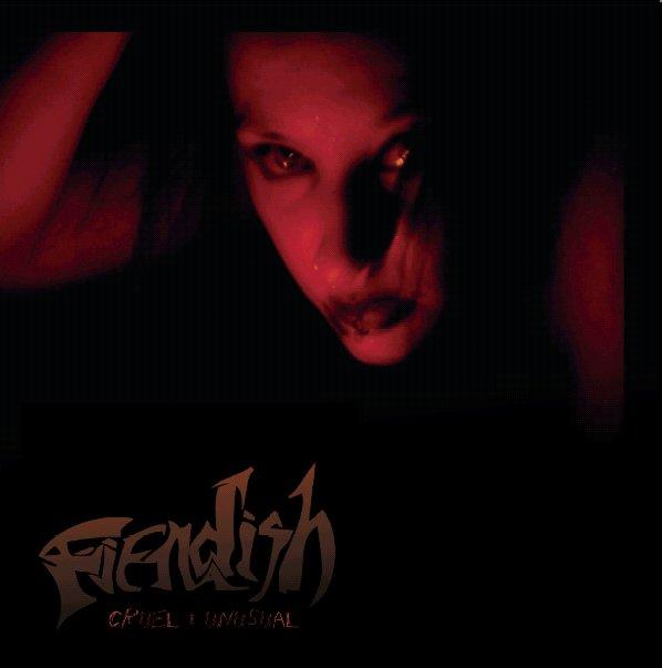 """""""CRUEL & UNUSUAL,"""" ALBUM (2004)"""