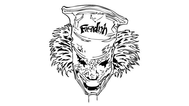 Fiendish (Version 2)